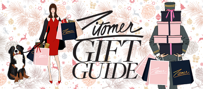 Blog ZITOMER GIFT GUIDE 2019
