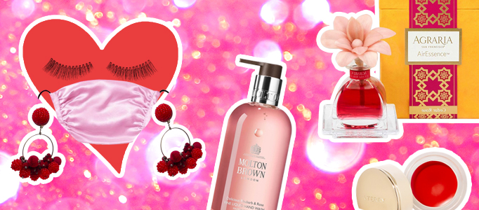 Blog The Valentine's Day Gift Guide