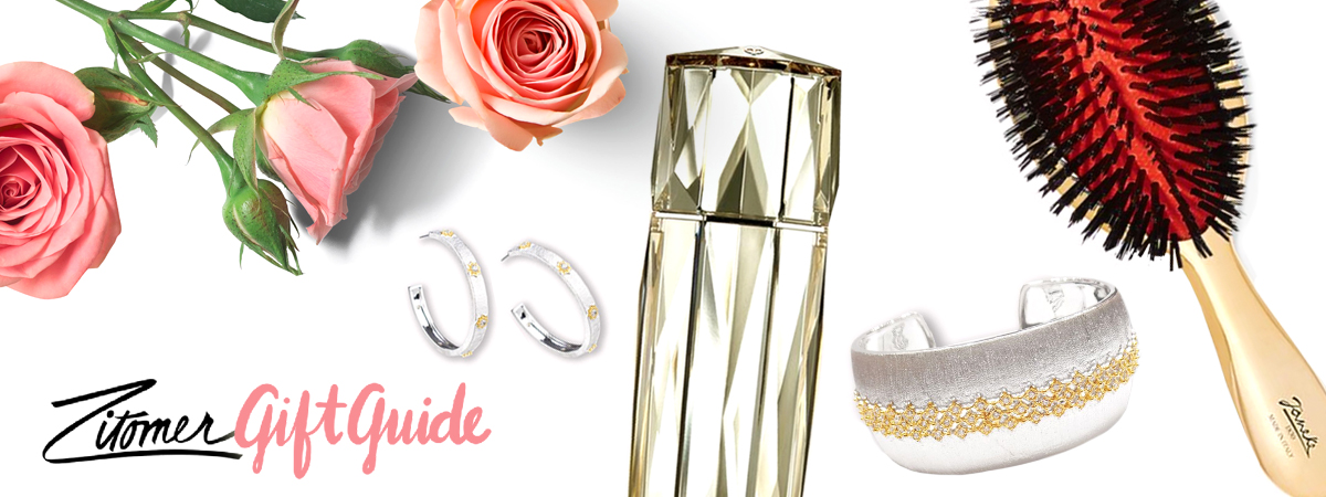 Blog ZITOMER GIFT GUIDE: MOTHER'S DAY LUXE
