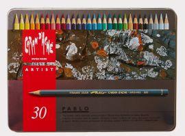 Pablo Color Pencils