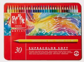Supracolor® Soft Color Pencils | Caran d'Ache