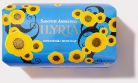Ilyria - Honeysuckle Bath Soap