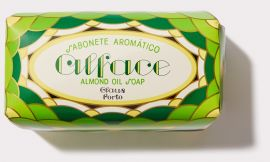 Alface - Almond Oil Bath Soap