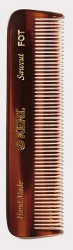 FOT Fine Tooth Pocket Comb