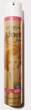 Very Volume Hairspray with Pro-Keratin