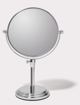 Classic Adjustable Vanity Mirror 5X | Mirror Image