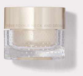 Crème Royale Neck and Décolleté