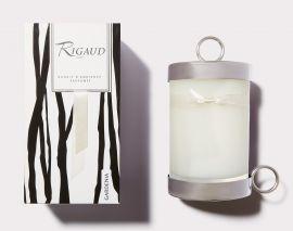 Large Standard Candle - Gardenia