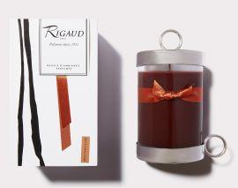 Large Standard Candle - Bois Precieux