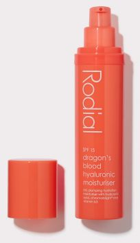 Dragon's Blood Hyaluronic Moisturizer