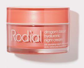 Dragon's Blood Hyaluronic Night Cream