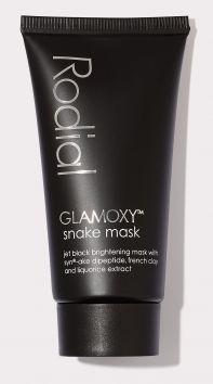 Glamoxy Snake Mask