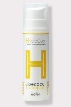HydroColor Aloecoco Shampoo with Amino Acids