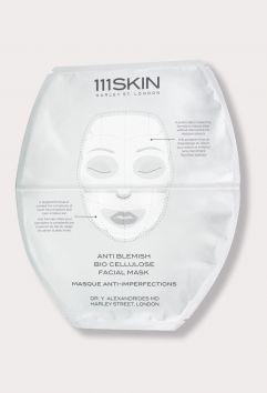 Anti-Blemish Bio Cellulose Facial Mask