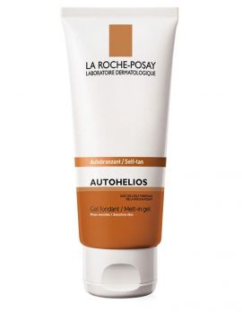 Autohelios Melt-In Self-Tan Gel