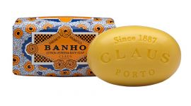 Banho - Citron Verbena Bath Soap