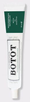 Natural European Toothpaste, Menthe Eucalyptus