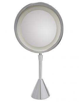 Élégance C24 Lighted Standing Mirror