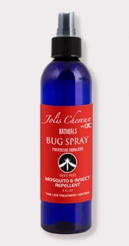 Bug Spray, Mosquito & Insect Repellent