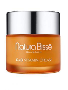 C + C Vitamin Cream