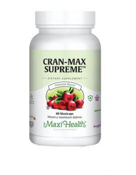 Cran-Max Supreme