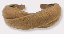 Cashmere X-Shape Headband