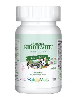 Chewable Kiddievite™ | Maxi Health