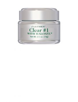 Clear #1 Eye Cream with Haloxyl