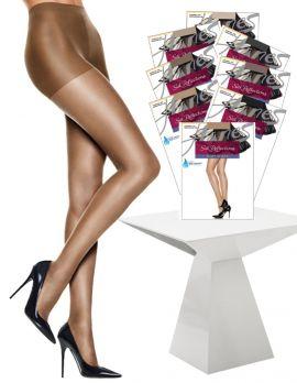 Silk Reflections® Control Top Pantyhose