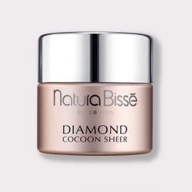 Diamond Cocoon Sheer