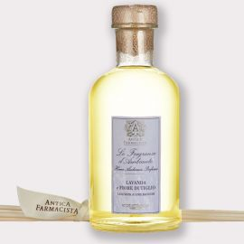 Lavender and Lime Blossom Diffuser