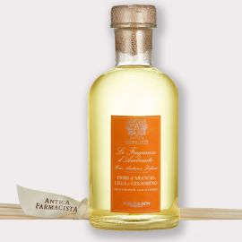 Orange Blossom, Lilac and Jasmine Diffuser