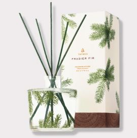 Frasier Fir Pine Needles Petite Diffuser