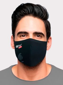 Protection Mask -Dr. Frei