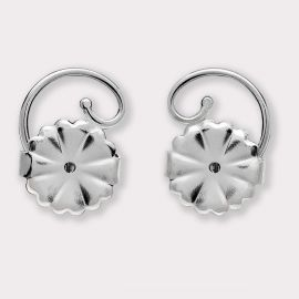 Sterling Silver Earring Lifts