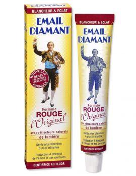 Original Rouge Formula  Toothpaste