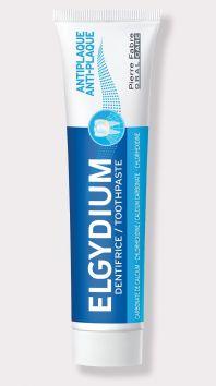 Anti-Plaque Toothpaste