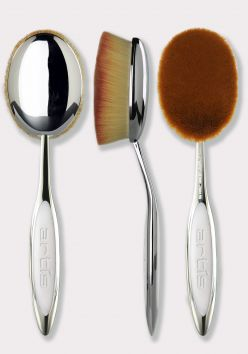 Elite Oval 10 Brush