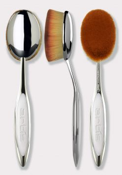 Elite Oval 8 Brush