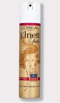 Extra Strength Spray for Colored Hair