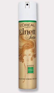 Extra Strength Hairspray, Unscented