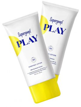 PLAY Everyday Lotion with SPF Sunflower Extract