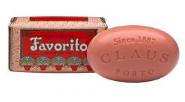 Favorito Red Poppy Bath Soap