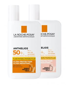 XL SPF 50+ Fluide Ultra-Light | Anthelios