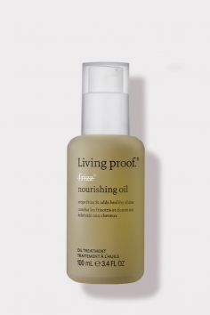 Frizz Nourishing Oil