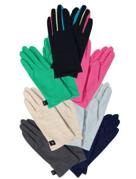 Errand Glove with Echo Touch UPF50