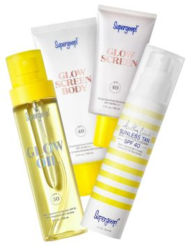 The Glow SPF 40