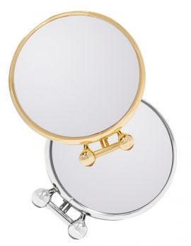 Marquise 15 Folding Travel Mirror