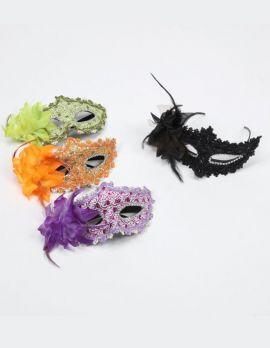 Halloween Mask Glasses