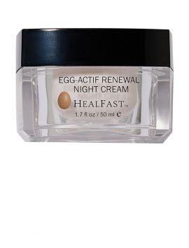 Egg-Actif Renewal Night Cream